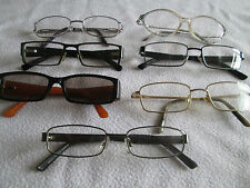 Specsavers glasses frames beginning with the letter A - Aldred,Alice,Archer etc.