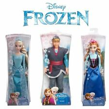Disney Frozen Sparkling Dolls