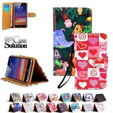 Leather Card Wallet Magnetic Flip Stand Case Cover For Various UMi Mobile Phones