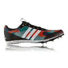 Adidas Distancestar Mens Running Training Track Field Athletic Spikes Shoes