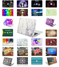Brand New Frosted Matte Hardshell Hard Case Rubberized Cover For Apple MacBook