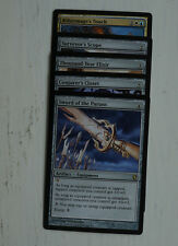MTG Choose Your  Magic the Gathering Card - Commander  - Rare