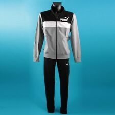 PUMA FUN SWEAT SUIT TUTA UOMO 836541 040