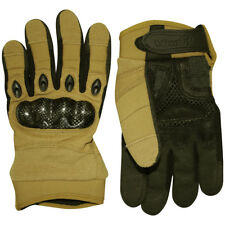Viper Elite Guantes Paintball Airsoft Nudillo Guardias Hombres Trabajo Agarre Gu