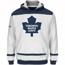 NHL Toronto Maple Leafs Double Minor Hoodie (Majestic Athletic)