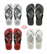 Havaianas BRAVO Flip Flops & Sandals MENS NEW 2016