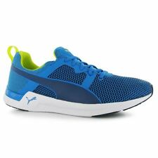 Puma Brand Mens Blue Pluse XT Sports Shoes