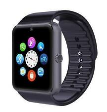 (IMPORTED) Smartwatch GT08 Bluetooth For Android IOS IPhone Sim Card