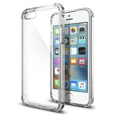 Spigen® iPhone SE/5S/5 Case  Crystal Shell  Series