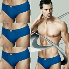 Rupa Frontline Colour Cotton Brief Pack Of 4 (RFLFLBRETXUE00)