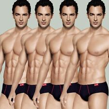 Rupa Euro Cotton Brief Twin Pack Pack Of 4 (REUEUPLBRTRT00)