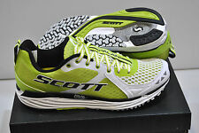 Scarpe Running SCOTT T2 PALANI 2.0 White/Green/SHOES SCOTT T2 PALANI 2.0 WHITE/G