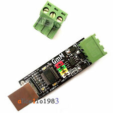 USB to RS485 TTL Serial Converter Adapter FTDIinterface FT232RL 75176 Module L60