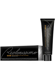 Revlon Revlonissimo Anti-Age Technology High Coverage Cream Gel 50ML