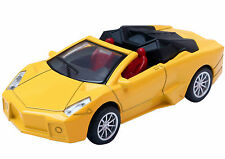 Pull Back Kids Car Kids Toy Yellow Colour Car Best Gift For Kids Toy Car Yellow