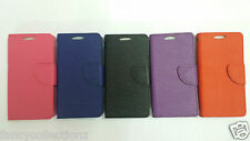 Flip Cover Case For Lava Iris Atom 3 Flip Cover Case LAVA IRIS ATOM 3