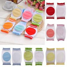Lovely Baby Kids Toddlers Safety Elbow Crawling Cushion Knee Protector Knee Pads