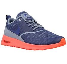 NIKE AIR MAX THEA JACQUARD 718646-400 SCARPA UOMO ORIGINAL SCARPE SHOES