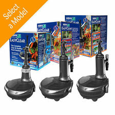 Hozelock Easyclear **Every Size** All In One Pump & UV Unit Filter For Pond