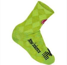 CANNONDALE 2016 PRO CYCLING TEAM COVERSOCKS OVERSHOES by Castelli