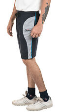 I Bulls Blue Designer Shorts, Half Pants, Bermuda, Capris For Casual Wear [BD 3]