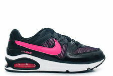 FW15 NIKE AIR MAX COMMAND GS SCARPE GINNASTICA JR SHOES DONNA BAMBINA 407626 062