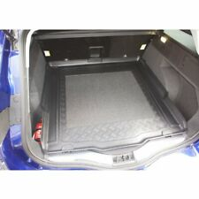 3pc LDPE boot liner tray rubber load mat or bumper protector Mondeo estate Mk5 V