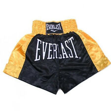 Everlast Muay Thai Shorts Fightshorts MMA Kickboxen Muay Thai
