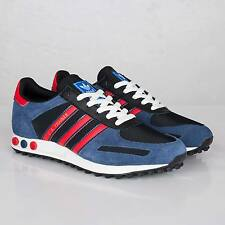 Adidas Originals LA Trainer men's Trainer Running shoes
