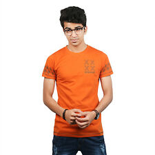 T-shirt Men's T-shirt Plain design reasonable price prefect fitting Track Brand