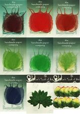 Skeleton Leaves - Various Colours - Wedding/ Scrapbook Embellishments/Toppers