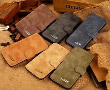 Golden Phoenix Wallet Stand Genuine Leather Case Flip Cover For iPhone 6 Plus