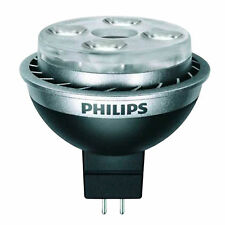 PHILIPS 7 Watt LED Spot MR16 Strahler Birne Lampe GU5.3 12 Volt Halogenersatz