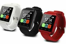 Smart Watch Bluetooth Wrist Phone Mate For iPhone IOS Android Phone