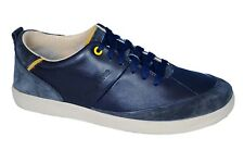 Woodland Mens Navy Outdoor Adventure Casual Shoes GC1384114 Free Shipping