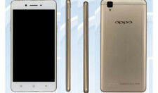 SECH COMBO of Tempered Glass Oppo A35 /EarPhone/Data cable/OTG