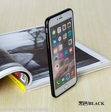 Iphone 6 6S 6+ 6S+ 6 Plus 6S Plus Bumper Case Aluminium Metal Screw less Design