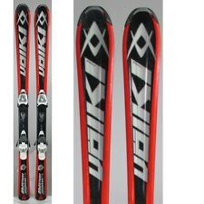 Ski occasion junior Volkl Racetiger GS + fixations