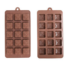Silicone Ice Tray / Chocolate Mould For Sugarcraft / Cakes etc - Presents