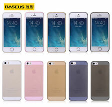 IPHONE 5/5S BASEUS WING SERIES BACK COVER CASE - IPHONE 5/5S