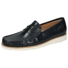 Sioux extra light export surplus casual leather penny loafers MRP 11000 INR