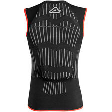 ACERBIS  X - FIT HALF PRO JACKET MX ENDURO ROOST CHEST BODY ARMOUR PROTECTION