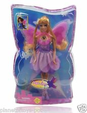 Fairy Doll with Lightning Wings Dream Smart Doll for Girls Birthday Doll