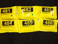 T481 T482 T483 T484 T485 T486 Non OEM ink for compatible printer ink