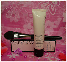 MARY KAY TIME WISE MATTE-WEAR FOUNDATION IVORY/BEIGE inkl. Pinsel NEU&OVP