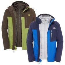 The North Face Uomo Carto Triclimate Giacca