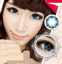 Pudding Coloured Contact Lenses Colored Contacts Lenses Color Kontaktlinsen Big