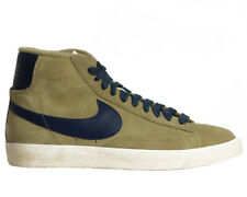 Scarpe Nike  WMNS Blazer Mid Suede Vintage sneakers donna