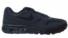 scarpa nike air max ultra essential nere uomo sneakers 819476
