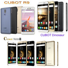 CUBOT Rainbow/NOTE S Smartphone 16GB Android MT6580 QuadCore Handys Ohne Vertrag